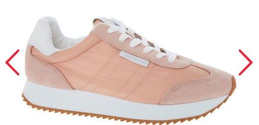 tk maxx calvin klein shoes Shop