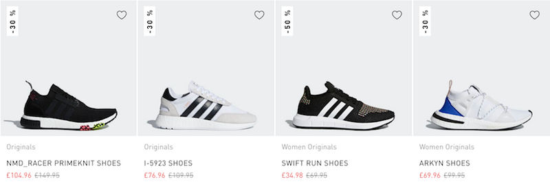 info for 8005d c4fcb Adidas Originals clearance sale, Adidas Outlet Store UK