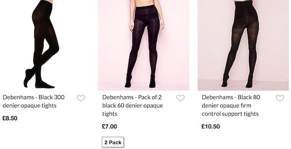 dc3e9526f18 Cheap Tights → UK Tights Discount Code   Special Offers ...