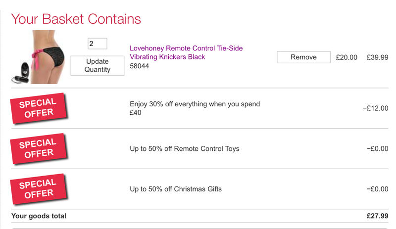 bfd1c0b6 Love Honey - Massive Sale + 30% Off When You Spend £40 ...