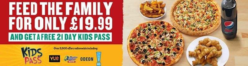 Papa Johns Voucher Codes And Discounts January 2020