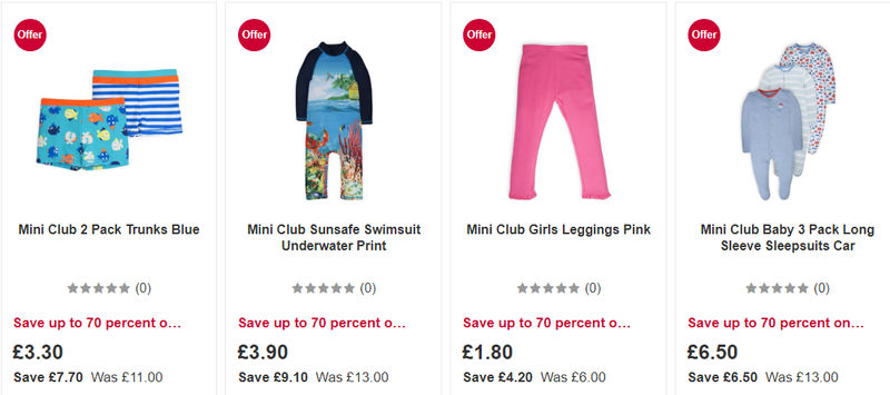 46560e794400 Boots Mini Club 70% Off ONLINE SALE NOW ON - Baby & Kids Clothes ...