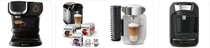 Cheap Tassimo Pods Best Offers January 2020 Latestdeals