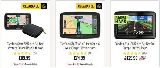 TomTom Deals - Best Cheap TomTom Sat Nav, Argos, Amazon ... on sat cartoon, sat score chart 2014, sat prep book,