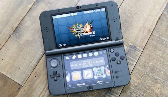 Cheap Nintendo 3DS XL Deals, Vouchers & Online Offers for