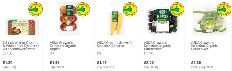 Hipp Organic Baby Food Asda Organic Food