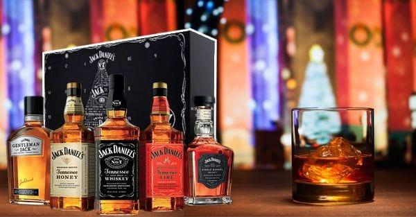 Jack Daniels Advent Calendar.Jack Daniels Advent Calendar Is Here 60 At Asda Latestdeals Co Uk
