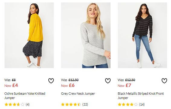 Asda George Womens Clothing Sale Up To 75 Off Latestdeals Co Uk