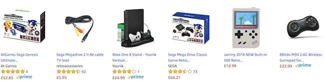 Cheap Sega Deals, Vouchers & Online Offers for Sale in 2019