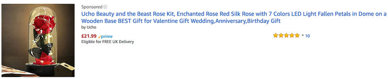 Beauty And The Beast Deals Toys Gifts Best Price Uk