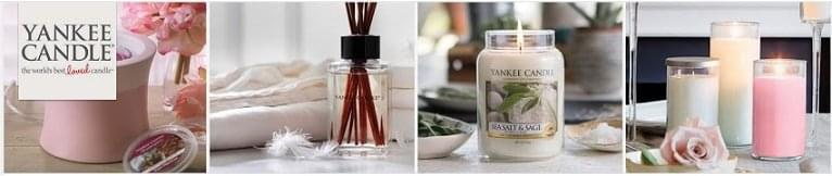 Yankee Candle - Deals & Sales for August 2019 | LatestDeals