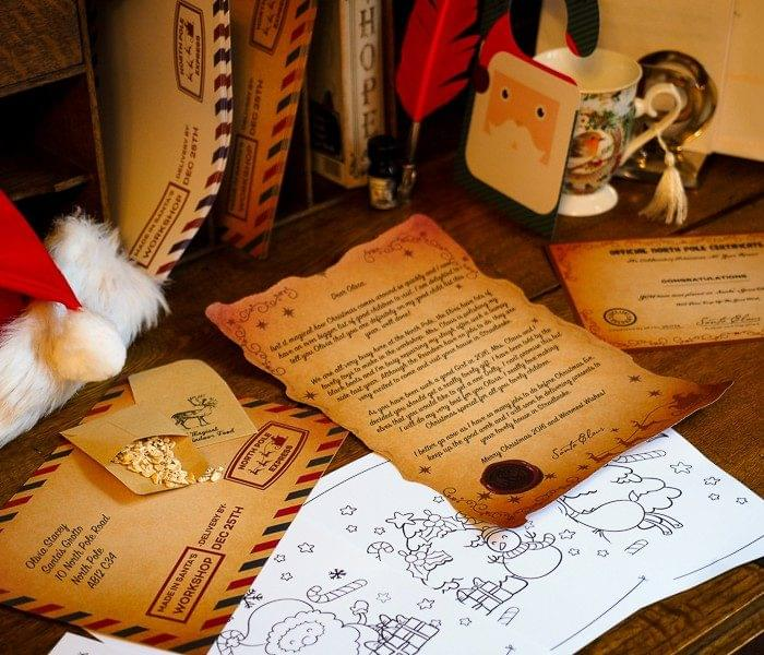 magic santa letter discount code 2017 40 off deal latestdeals