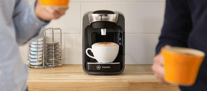 Cheap Tassimo Coffee Machines Best Price Sale Uk