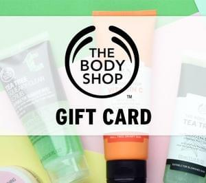 35% Discount In-Store at The Body Shop Get all your fruity, beauty needs with this amazing offer from The Body Shop! Shop in-store using our code to bag yourself a 30% discount. Shop in-store using our code to bag yourself a 30% discount.