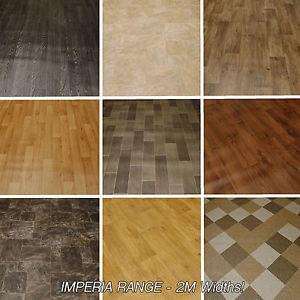 High quality vinyl flooring at ebay latestdeals for Quality linoleum flooring