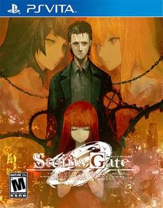 Steins;Gate Zero (PS Vita) - Backorder