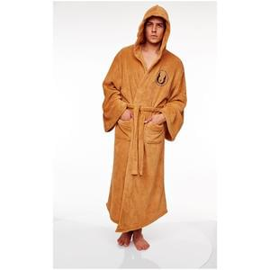 Star Wars Jedi Adult Fleece Bathrobe Half Price Free Delivery