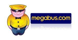 £1 Megabus. Several new destinations to/from Heathrow and Gatwick