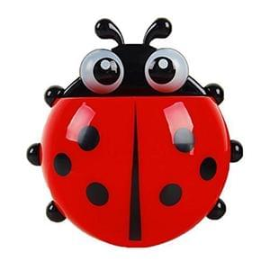 Ladybird toothbrush holder ( free delivery )