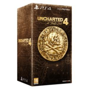 PS4 - Uncharted 4 Libertalia Collector's Edition - £44.99 (Using Code At Game)