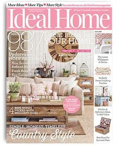Free Copy Of Ideal Home Magazine