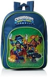 Skylanders Swap Force Arch Back Pack