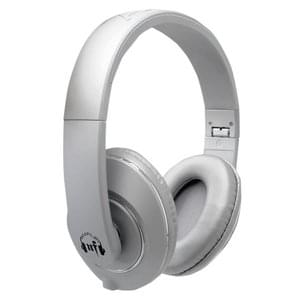 """Bargain """"No Fear"""" Headphones - Only £11.99"""