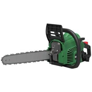 Half price Qualcast Petrol Chainsaw