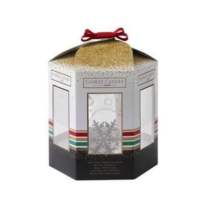 Yankee Candle 3 Wax Melts Gift Set Save £4.50 Free C+C