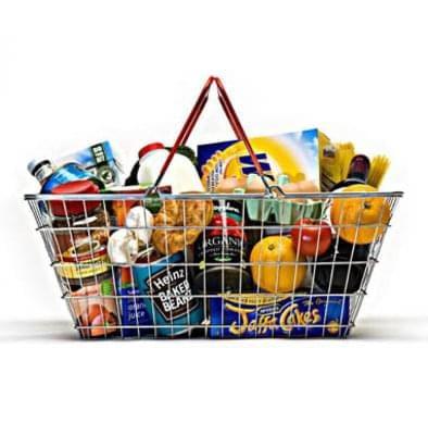 Free Supermarket Coupons