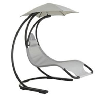 Wilko Garden Swing Chair Metal *HALF PRICE* Free C+C