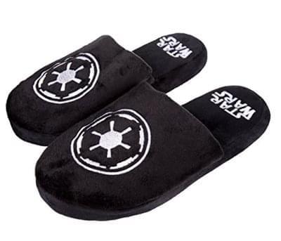 Star Wars Galactic Empire Slip On Slippers