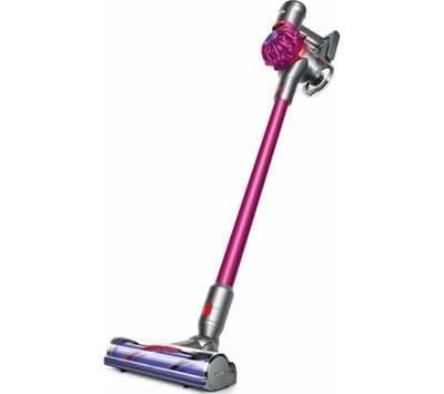DYSON V7 Motorhead Cordless Bagless Vacuum Cleaner Save £100.99 Free C+C