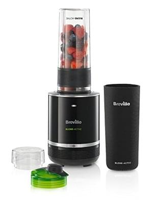 Breville Blend-Active Pro Blender, 300 W - free delivery with prime