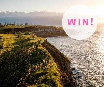Win Annual National Trust Family Pass