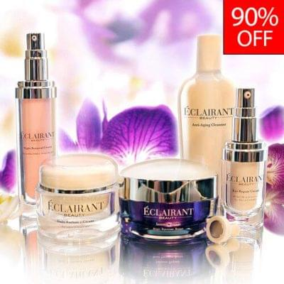 ECLAIRANT Beauty Kit (Including Delivery)