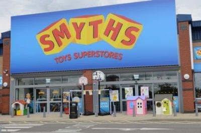 When is the Smyths Toy Sale? 50% Sale Confirmed