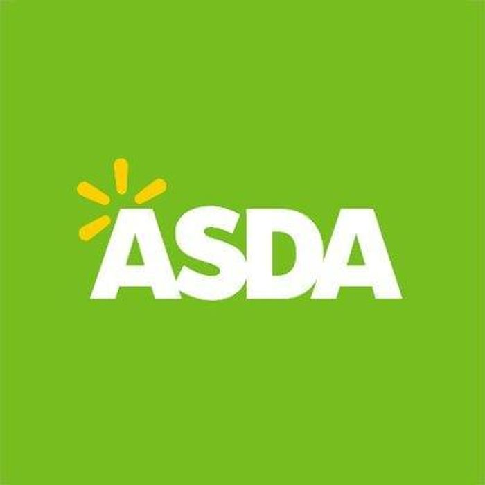 GLITCH on ASDA APP (download first)