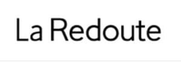 50% OFF + EXTRA 10% OFF. La Redoute Summer Sale with CODE