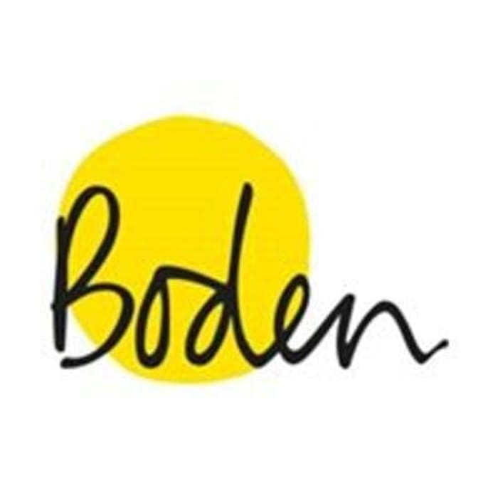 Extra 10% off Orders in the Up to 60% off Sale at Boden