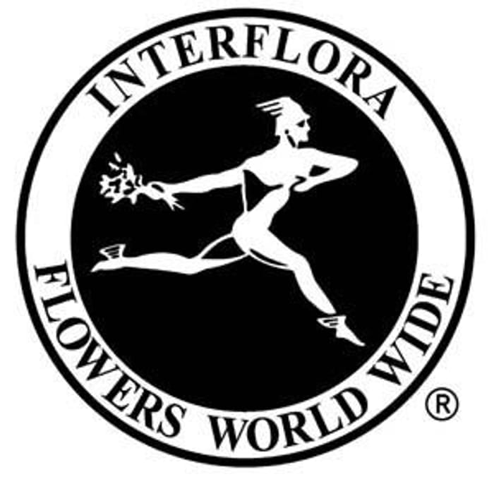 £5 off £40 spend interflora