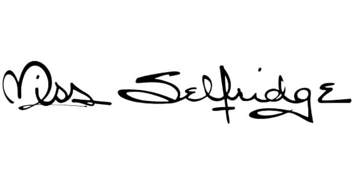 Up to 50% off in the Miss Selfridge sale