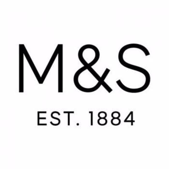 M&S - £10 Indian Meal Deal