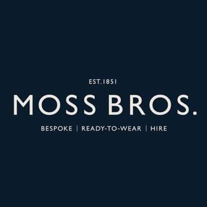 Get £150 - £200 suits for £59 in this Moss Bros flash sale.