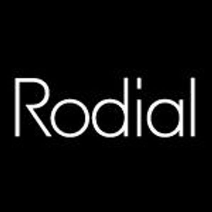 Rodial Foundation Brush Plus Two Free Samples