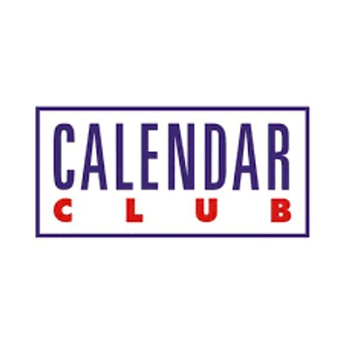 Extra 20% off Everything at Calendar Club