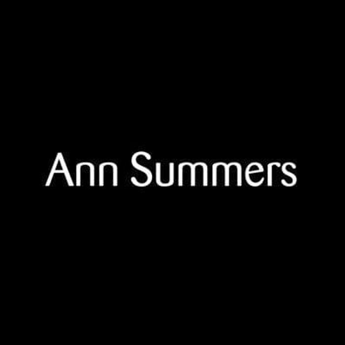 70% off Sale at Ann Summers. Plus 20% off full price voucher.