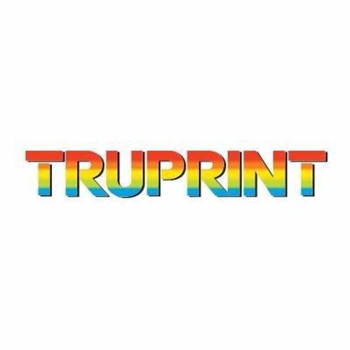 25 free 6x4 prints from Truprint with code (code also covers cost of delivery)