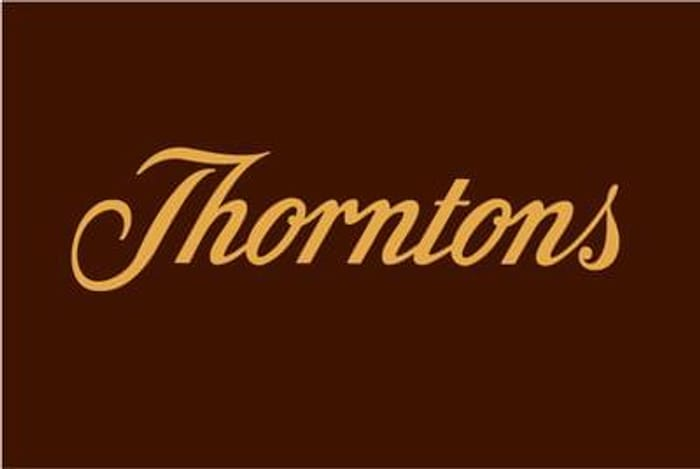 Half Price Thorntons Hamper!!!
