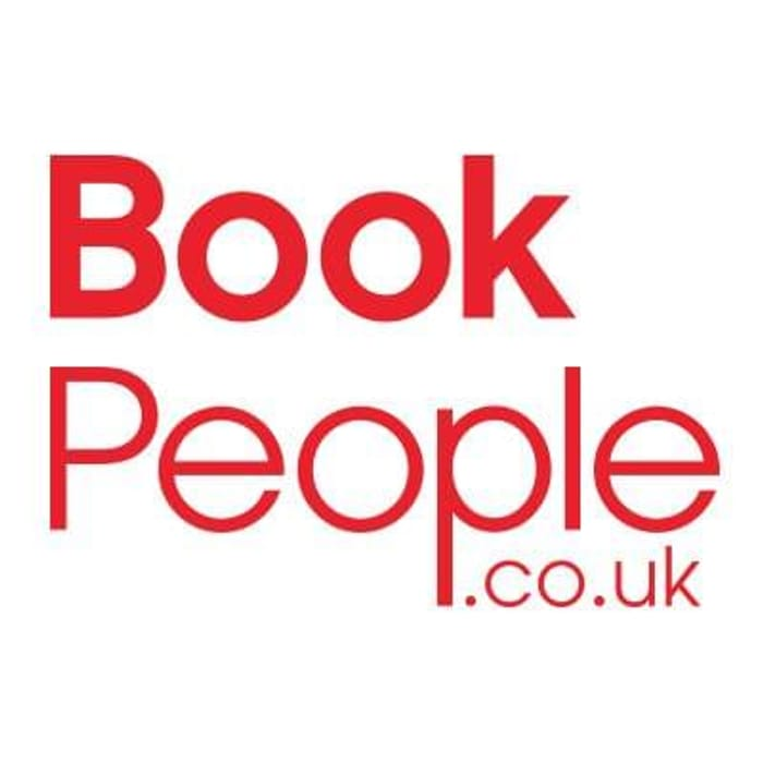 The Book People Free Book & Free Delivery with Orders Over £20